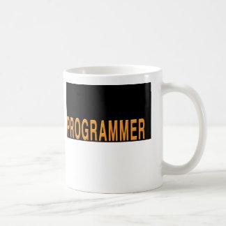 Taza del programador