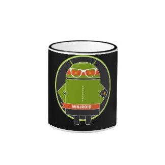 taza del programador - ninjroid