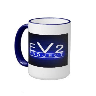 ¡Taza del proyecto EV2!
