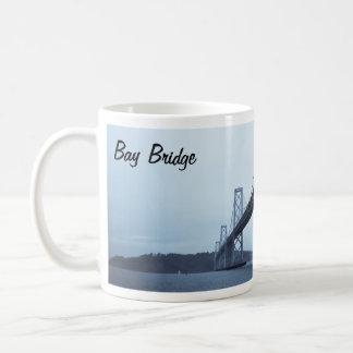 Taza del puente de la bahía