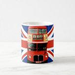 Taza del recuerdo de Londres Inglaterra