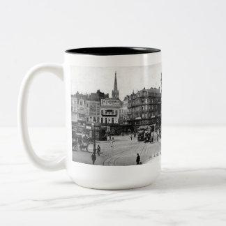 Taza del recuerdo - Lille, Francia