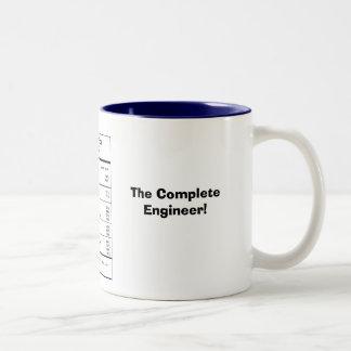 Taza del regalo para una Software Engineer