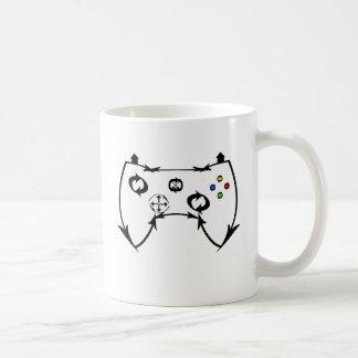 Taza del regulador de Xbox 360
