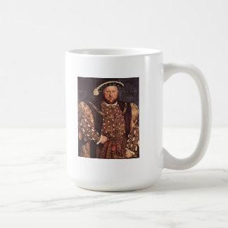 Taza del rey Enrique VIII