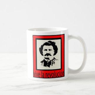 Taza del riel de Revolucion Louis del La de Viva