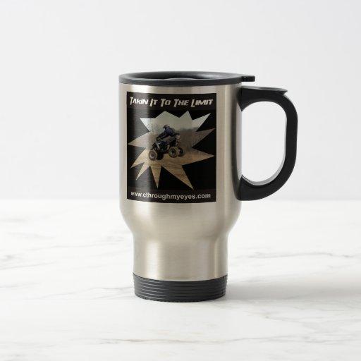 taza del robo