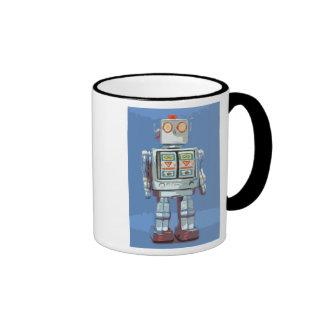 Taza del robot
