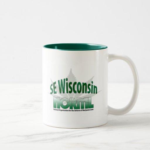 Taza del SE Wisconsin NORML