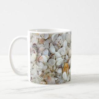 Taza del Seashell