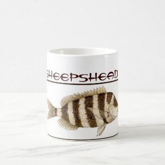 Taza del Sheepshead