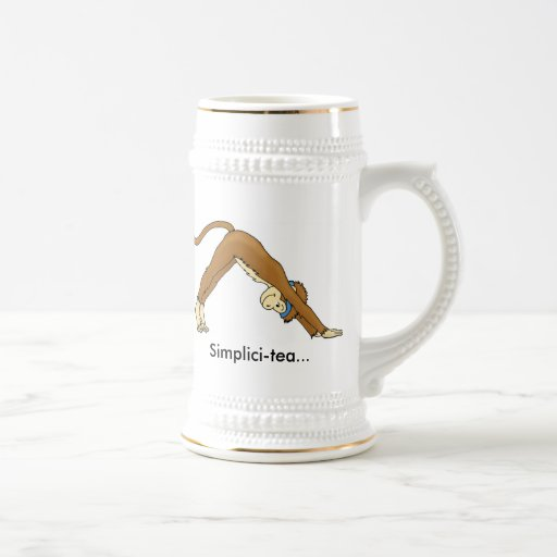 taza del Simplici-té