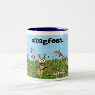 Taza del Slugfest