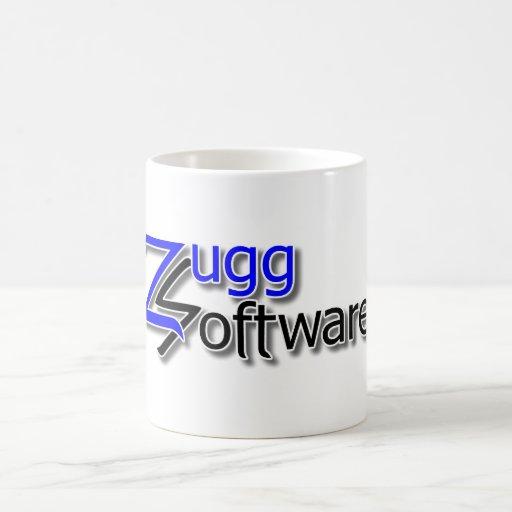 Taza del software de Zugg