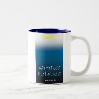taza del solsticio de invierno