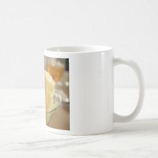 Taza del sorbete