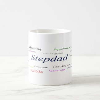 Taza del StepDad