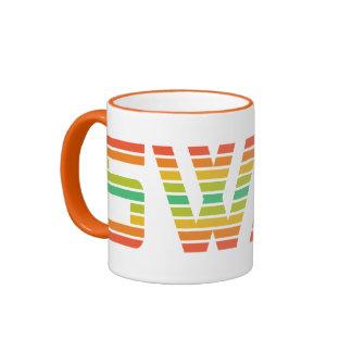 Taza del SWAG - elija el estilo y el color