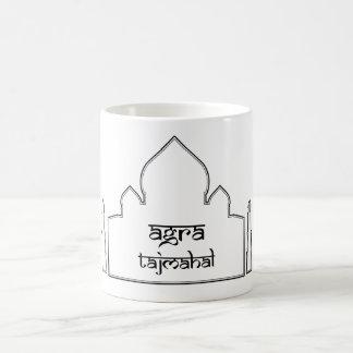 Taza del Taj Mahal