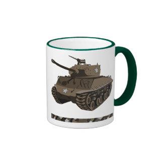 Taza del tanque de Navajo