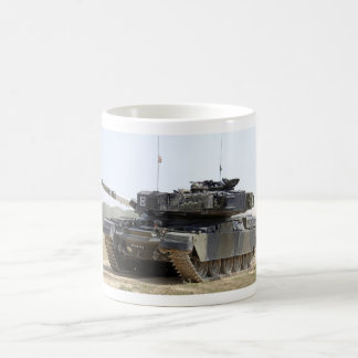 Taza del tanque del cacique