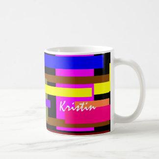 Taza del té de Kristin