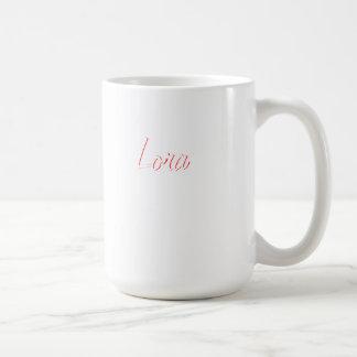 Taza del té de Lora
