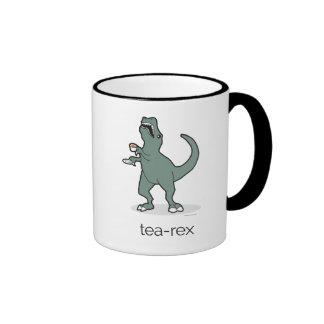 Taza del Té-Rex
