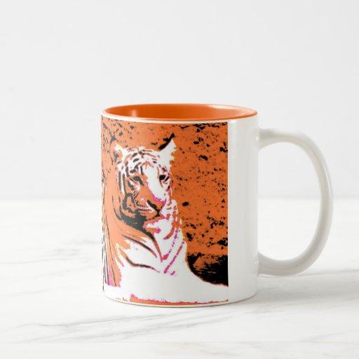 taza del tigre