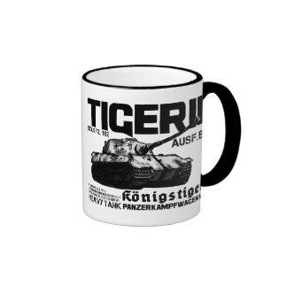 Taza del tigre II