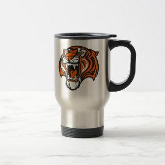 Taza del tigre - SRF
