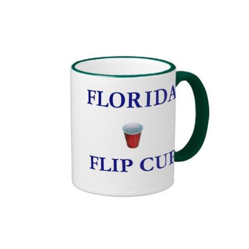 Taza del tirón de la Florida