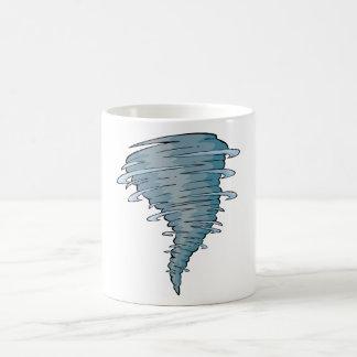 Taza del tornado