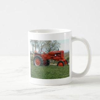 Taza del tractor de Allis Chalmers