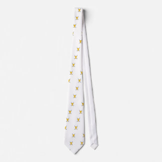 Taza del trofeo del golf corbatas personalizadas