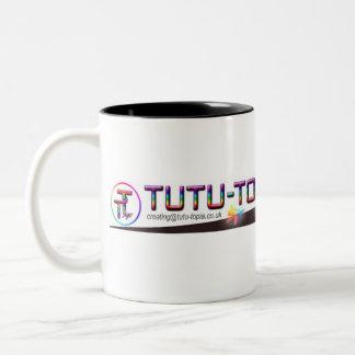 Taza del Tutú-Topia