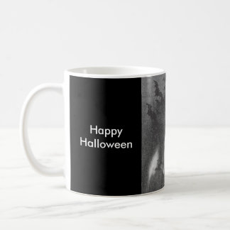 Taza del vampiro y de la taza de los palos