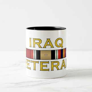 Taza del veterinario de Iraq