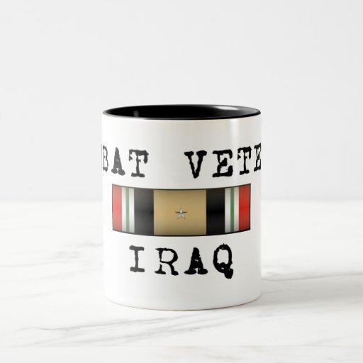Taza del veterinario de OIF