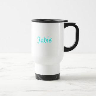 Taza del viaje de Jadis