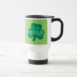 Taza del viaje de la familia de O'Dell