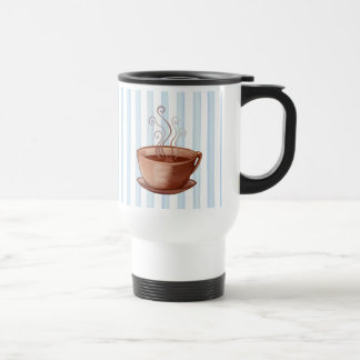 Taza del viaje de la taza de café