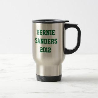 Taza del viaje de las chorreadoras de Bernie