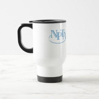 Taza del viaje de NPTA