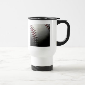 Taza del viaje del béisbol del primer
