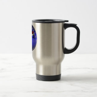 Taza del viaje del café