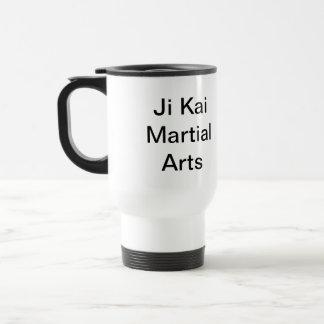 taza del viaje del kai del ji