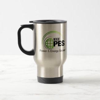 Taza del viaje del PES de IEEE