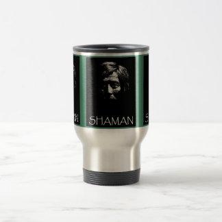 Taza del viaje del Shaman