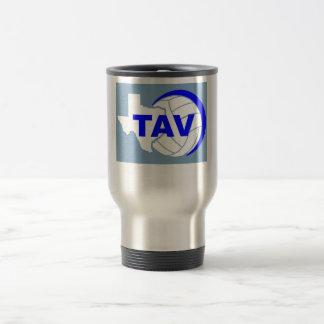 Taza del viaje del VOLEIBOL de TAV